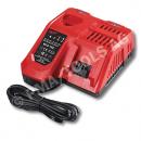 Milwaukee® Battery recharger, 12-18 V