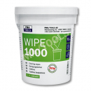 Wipe1000 Cleaning wipes, 72 pcs. in dispenser