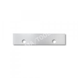 Wire guard template, small, translucent