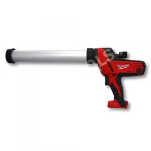 Milwaukee® Battery-powered gun C18 PCG 18 V Li-Ion, 600 ml