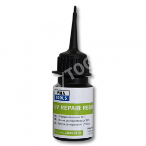 PMA/TOOLS UV repair resin BB1, 14 ml