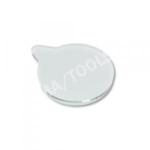 SensorTack® Ready+ Sensor pad Type 2-1 silicone