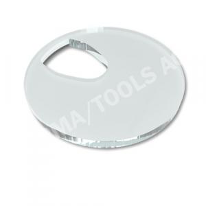 SensorTack® Ready+ Sensor pad Type H1 silicone