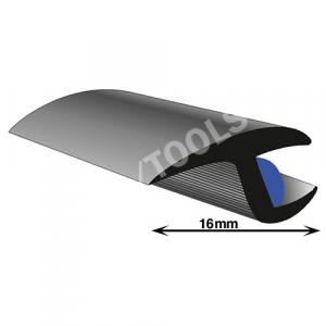 ProFlexx Universal profile with butyl, 16 mm, 30 m